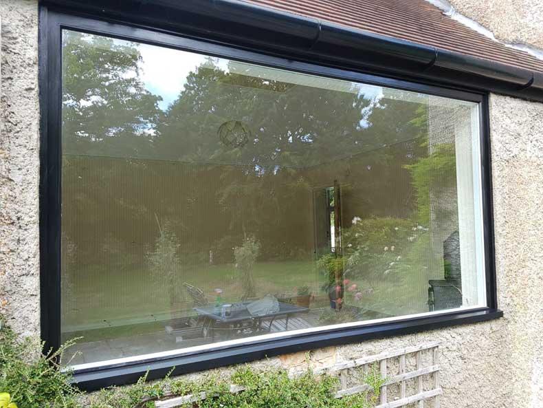 Direct Casement Window