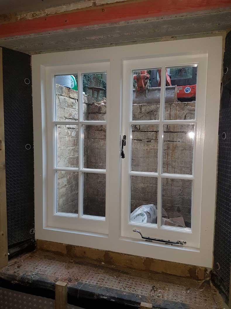 Bespoke Window Faversham