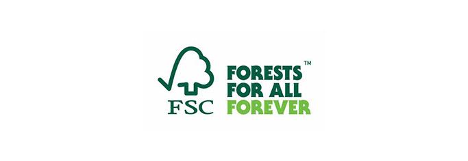 FSC-Registered