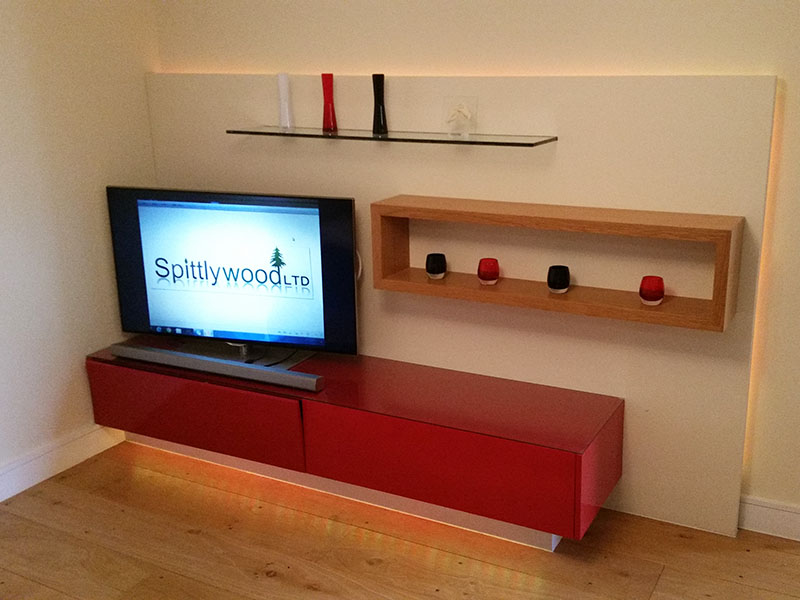 Bespoke Wooden Furniture Kent