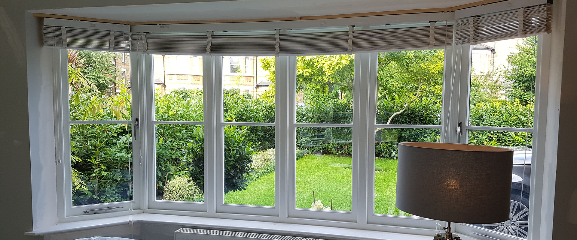 Bespoke Wooden Windows and Doors In Kent