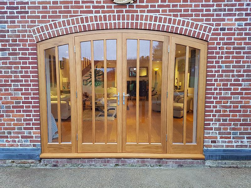 Wooden Door Styles